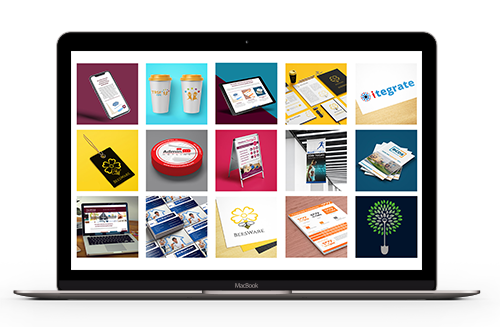 Small Business Branding and Marketing Services